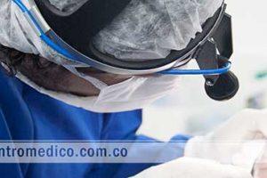 centro medico especialistas contacto
