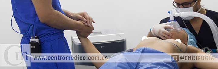cirugia plastica colombia
